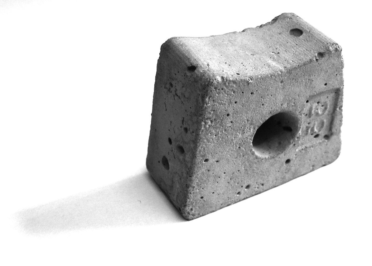 Concrete Block Spacers