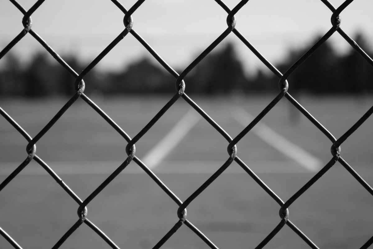 American Fence Company Chain Link Fence Cleveland Ohio