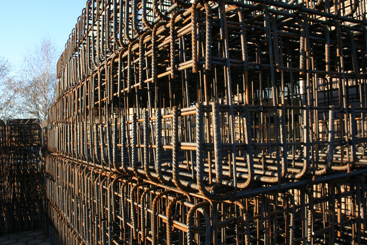 Prefabricated Reinforcement