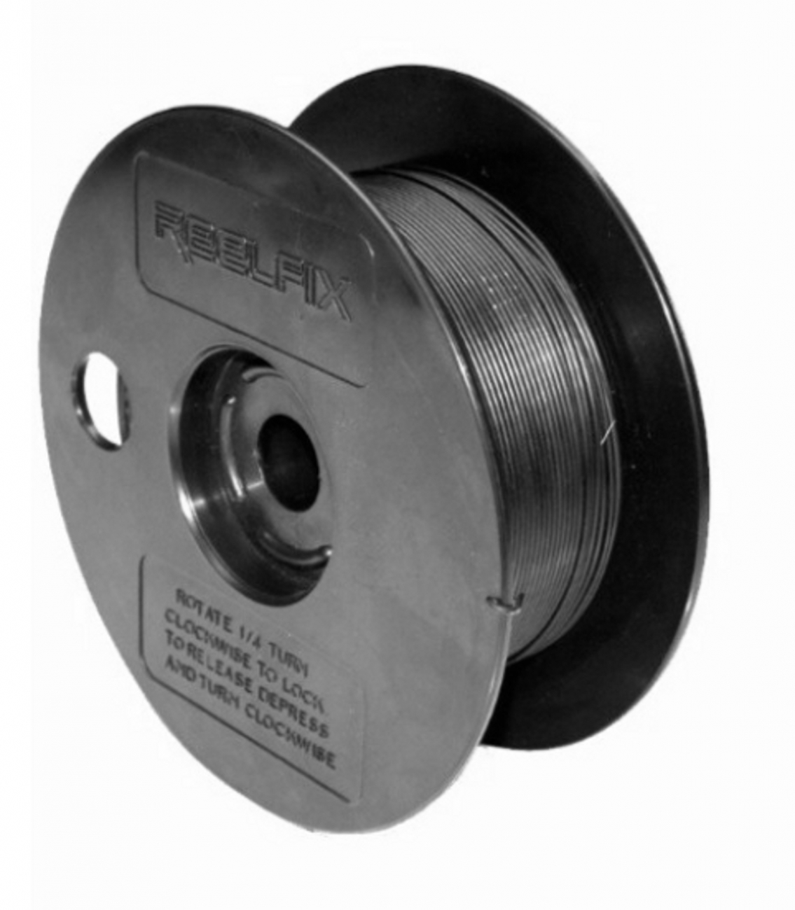 Amazing Klein Tie Wire Reel Contemporary - Electrical System Block ...